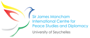 Logo of Mancham Peace Centre